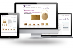 Yoonek eCommerse Site